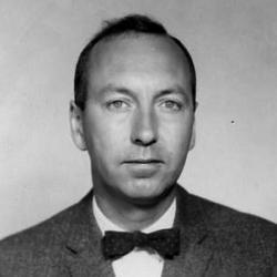 Norman E. Phillips