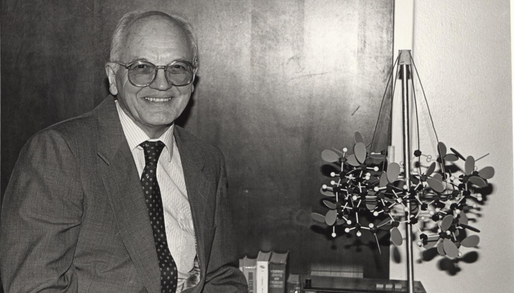 Chester Thomas O'Konski