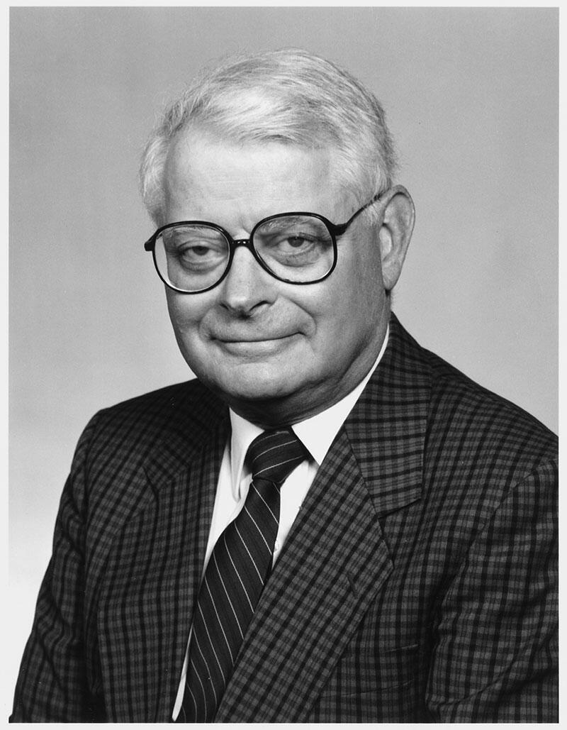 John Prausnitz