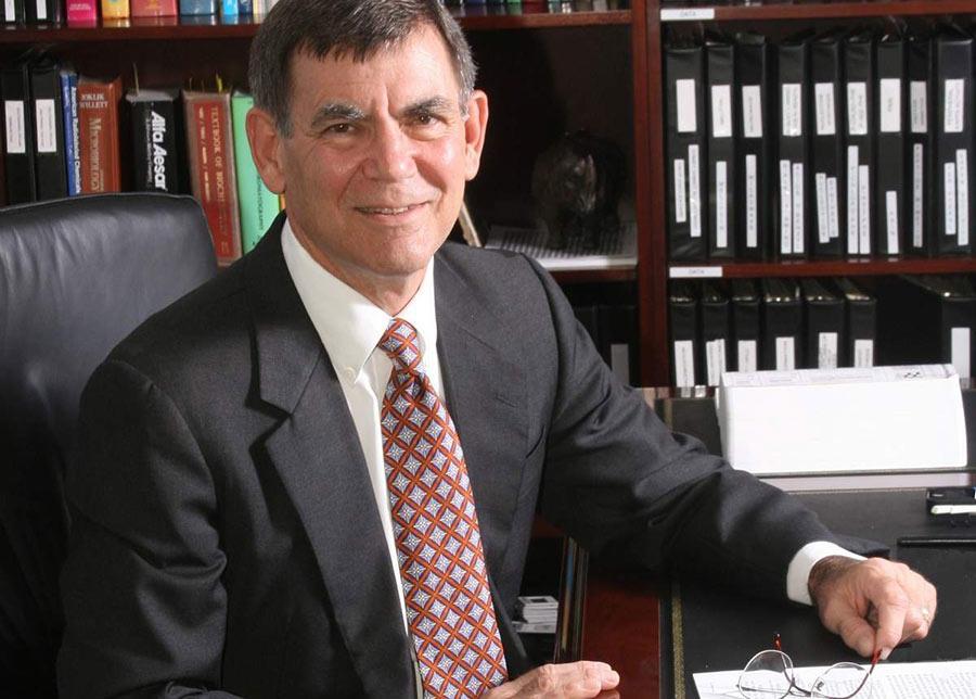 Richard Houghten
