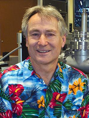 Richard Saykally