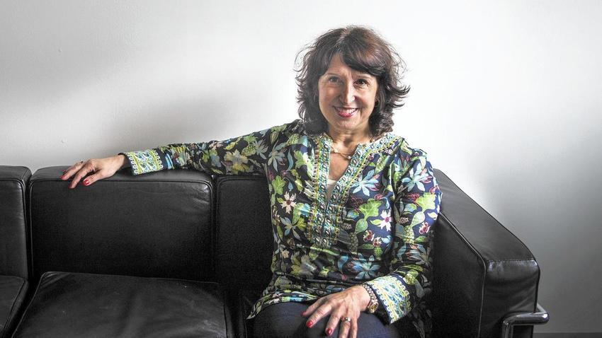 Alanna Scherpartz at Yale