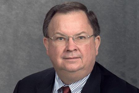 Charles V. Shank