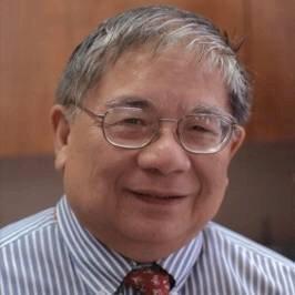 Advisory Board member Sunney Chan