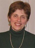 Susan Prausnitz