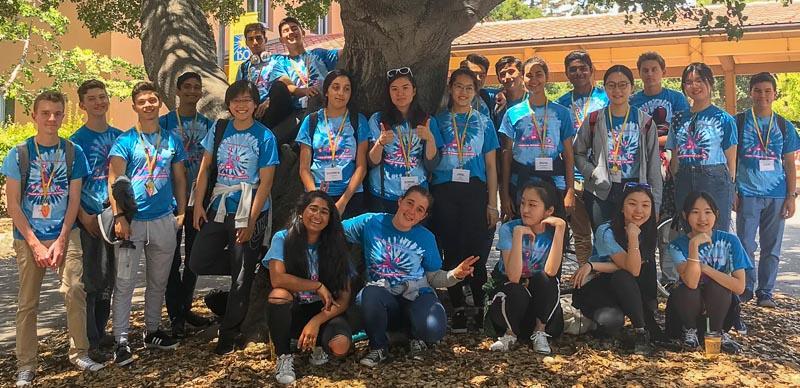 SYIP 2018 Group Photo