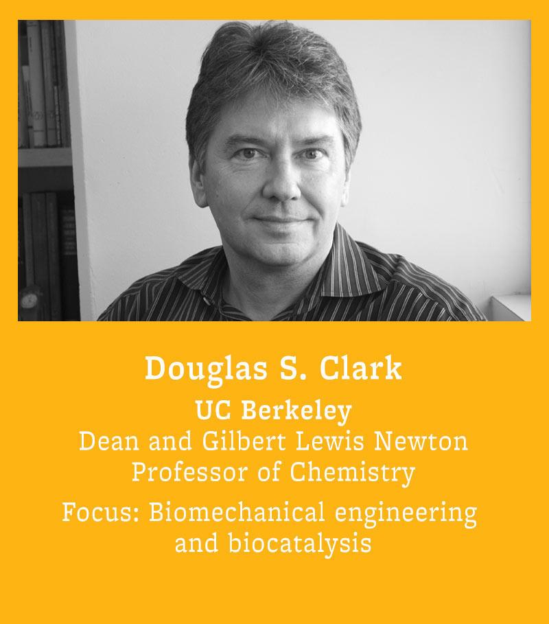 Dean Douglas Clark