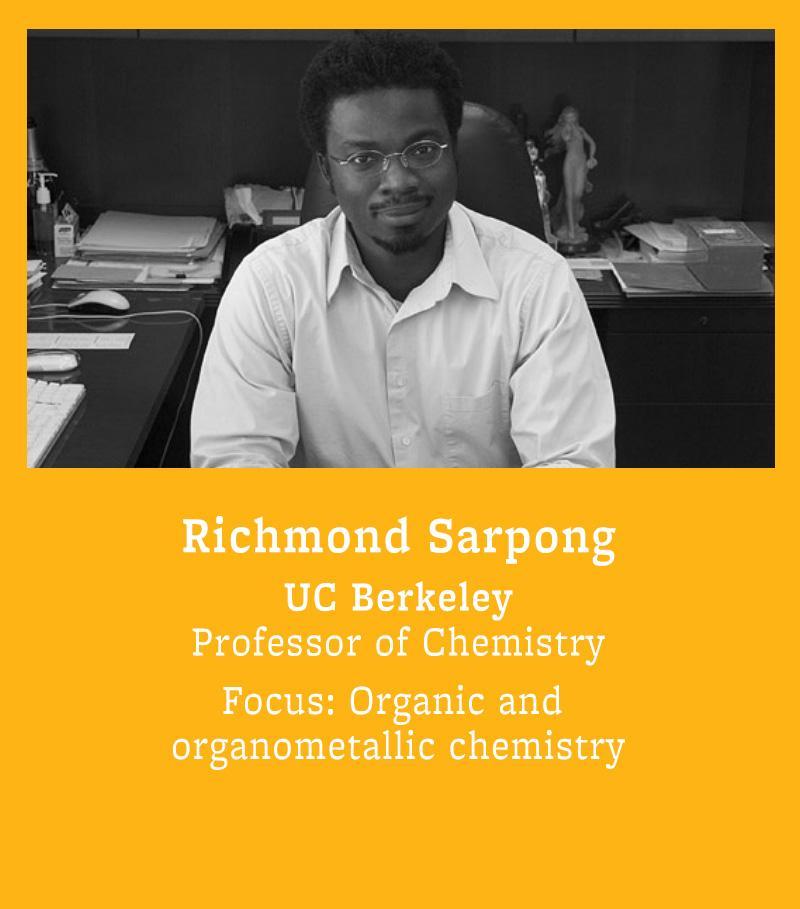 Richmond Sarpong