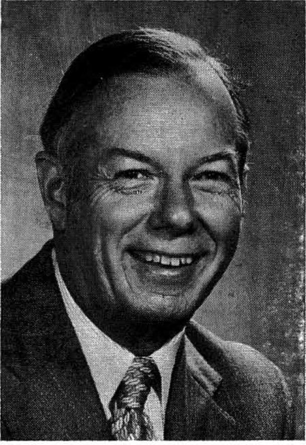 Theodore Vermeulen