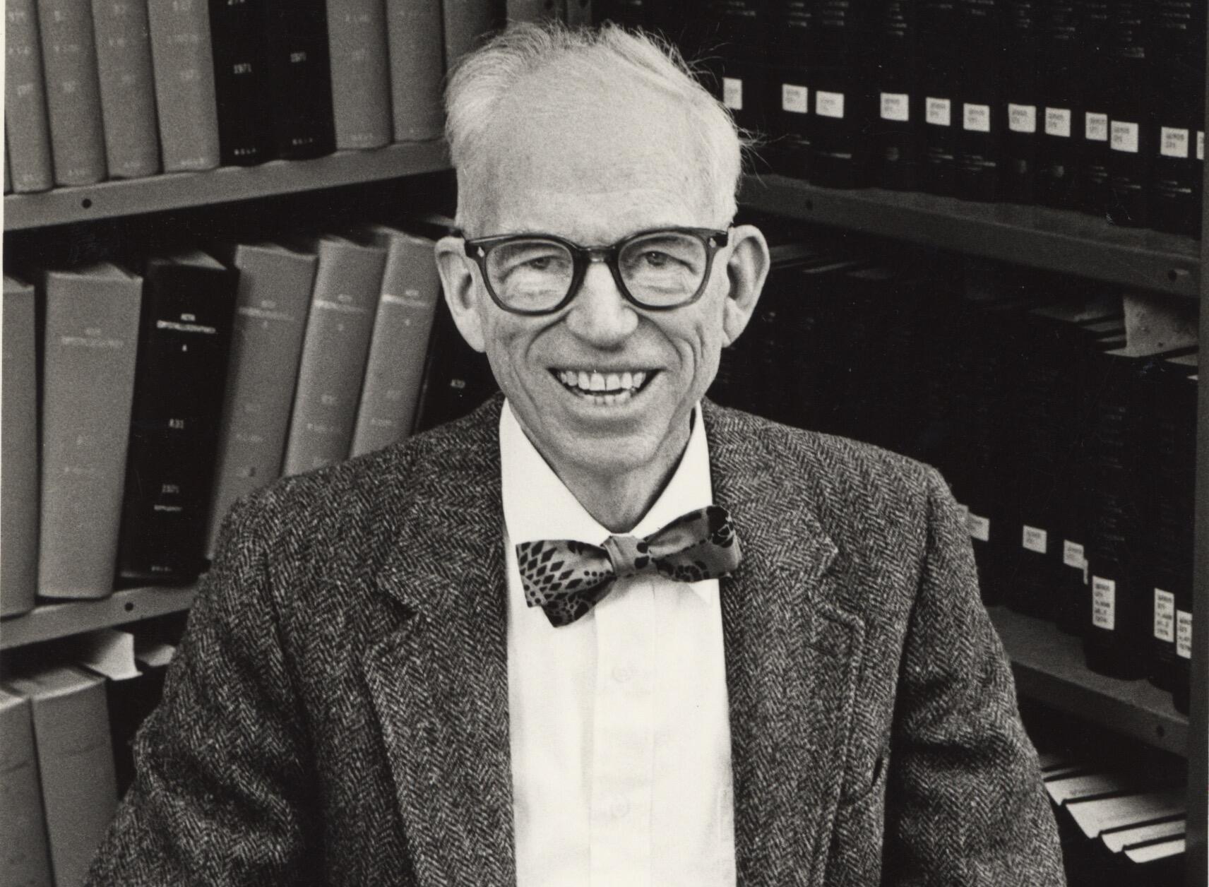 David Henry Templeton Portrait