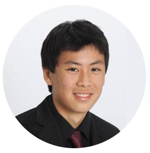 Victor Mao