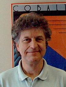 Peter Vollhardt