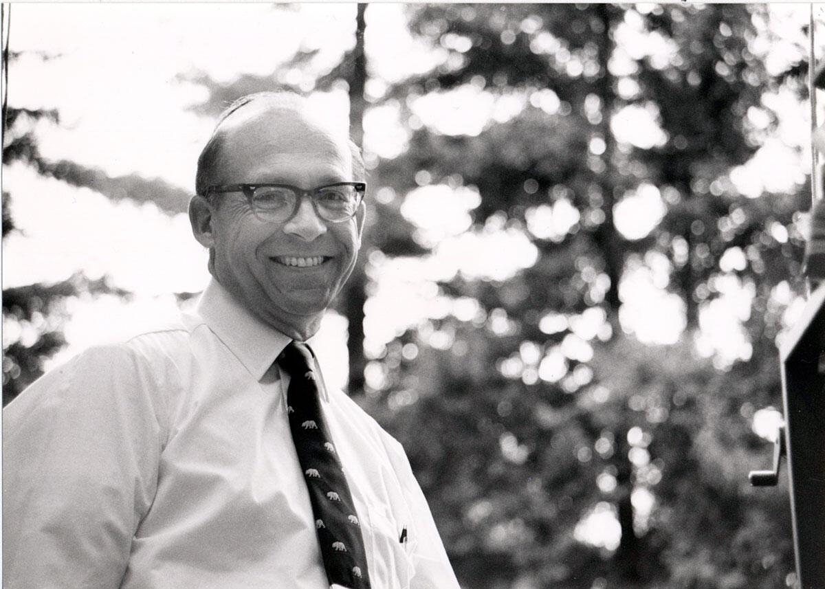 Michael Williams, CBE faculty