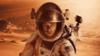 Matt Damon, Mars movie