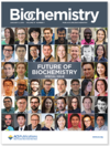 ACS Biochemistry Issue Cover