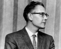 Harold Dodgen 1960