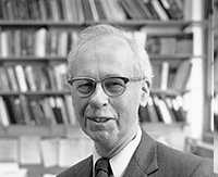 Donald McClure