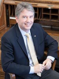 Douglas S. Clark,  Dean, College of Chemistry