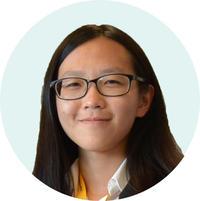 Yu-Sin Liu, LRE Student