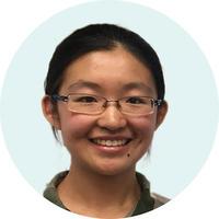 Xueying Chang, LRE Emerging Scholar, 2017