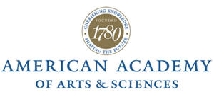 American Academy of Arts and Science logo