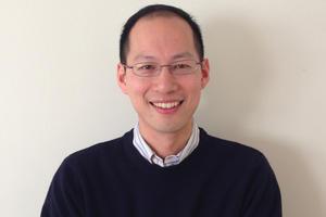 Christopher Chang wins Sackler Prize