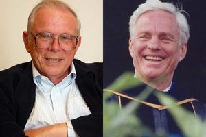 C. Judson King and Richard Atkinson