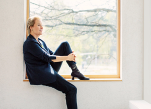 Frances Arnold. Photo by Erika Gerdemark for The New York Times.