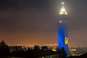 UC Berkeley No 1