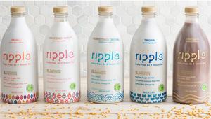 Ripple Milk
