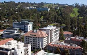 UC Berkeley College of Chemistry ranked number 1