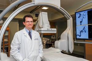 Steven Hetts, MD, UCSF