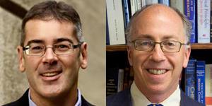 Jeffrey Long and Daniel Neumark