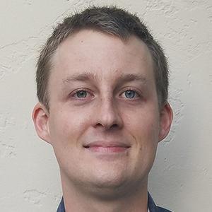 John Rittle Assistant Professor Chemistry