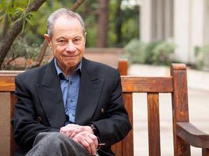 Professor of Molecular & Cell Biology Jack Kirsch