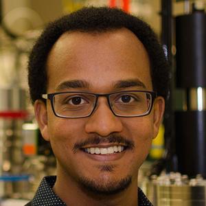 Assistant Professor Kwabena Bediako