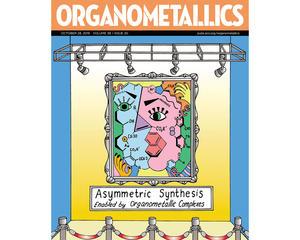 organometallic asymmetric synthesis