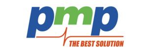 PMP Tech logo