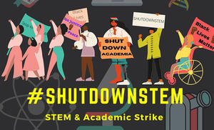 shut down STEM