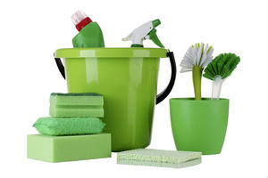 Green supplies