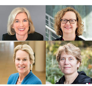 women trailblazers