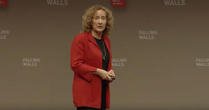 Birgitta Whaely presentation on quantum biology