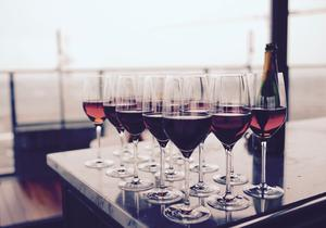Wine, photo by Timur Saglambilek | Pexels