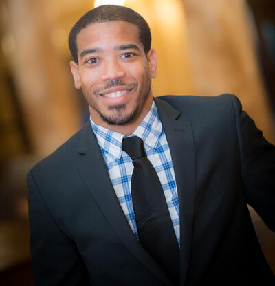 Brice Yates, Chief Diversity Officer