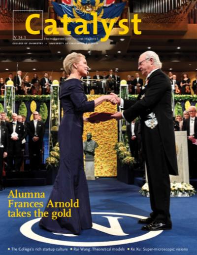 Catalyst Magazine V 14.1
