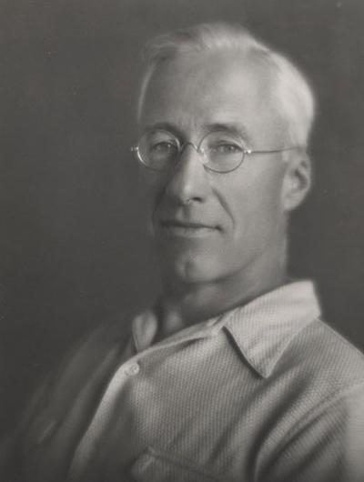 Joel Hildebrand