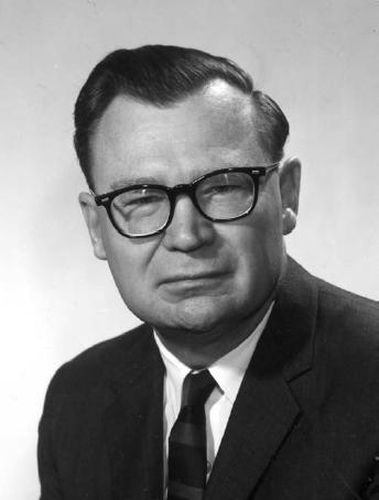 Charles Robert Wilke Portrait