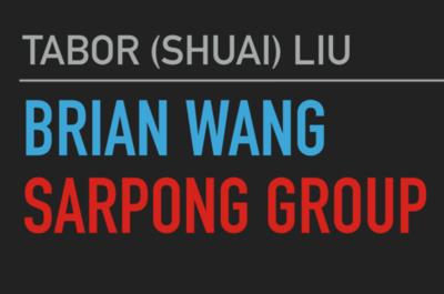 SYIP Shuai Liu Presentation