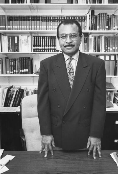 William Lester, Berkeley